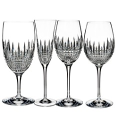 Waterford Lismore Diamond Essence Stemware Collection - Bloomingdale's_0