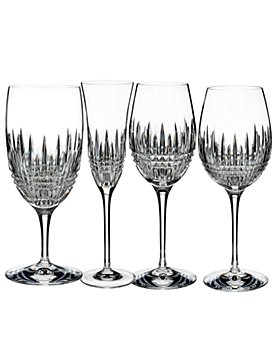 Waterford - Lismore Diamond Essence Stemware Collection