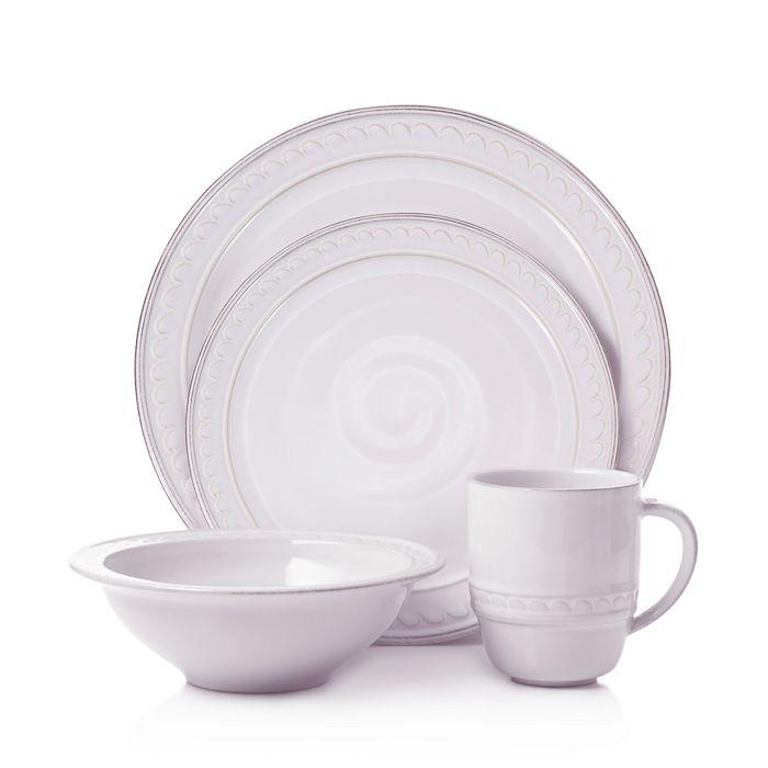 Simon Pearce - Hartland Wave Dinnerware