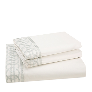 Natori Canton Sateen Fitted Sheet, King
