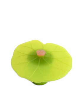 Charles Viancin - Lily Pad Bottle Stopper