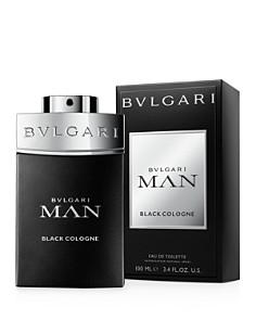 BVLGARI Man Black Cologne Eau de Toilette 3.4 oz. - Bloomingdale's_0