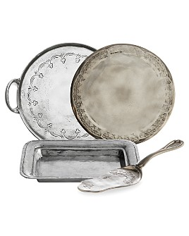 Arte Italica - Vintage Pewter Collection