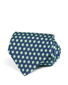 Vineyard Vines - Luck of the Irish Wide Tie
