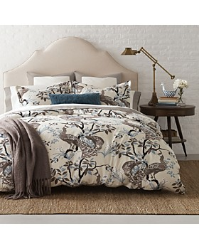 DwellStudio - Peacock Bedding Collection
