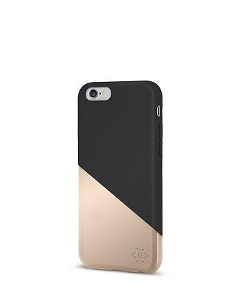 huge discount 8cebd ccb81 Nanette Lepore Two-Tone iPhone 6S Phone Case - Compare at $20 ...