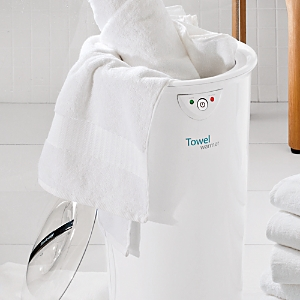 Click here for Brookstone Towel Warmer prices