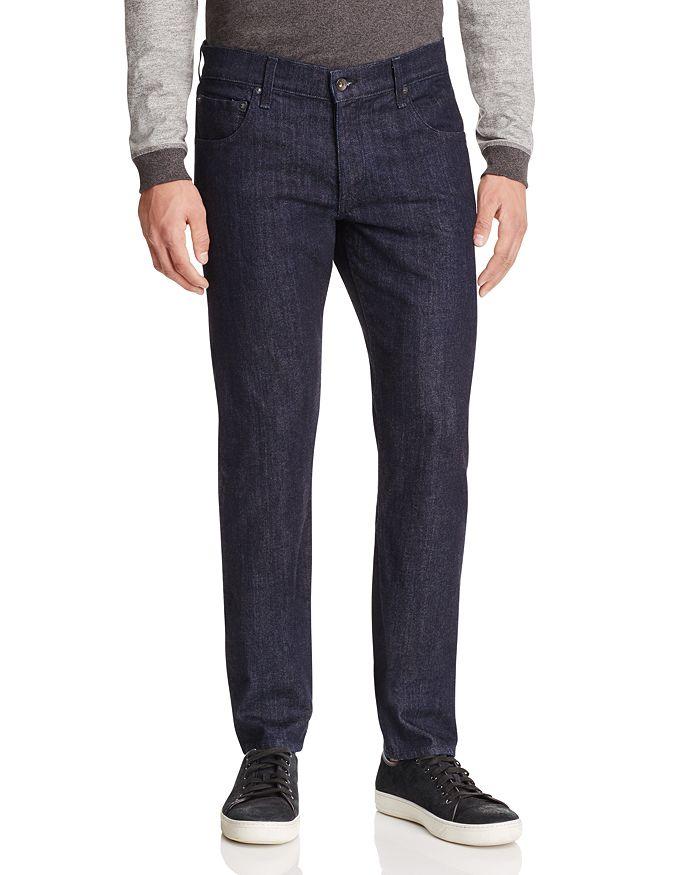 rag & bone - Fit 2 Slim Fit Jeans in Tonal Rinse