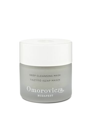 OMOROVICZA Deep Cleansing Mask 1.7 Oz/ 50 Ml