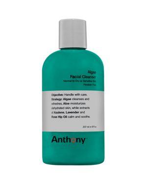 ANTHONY Algae Facial Cleanser 8 Oz/ 237 Ml
