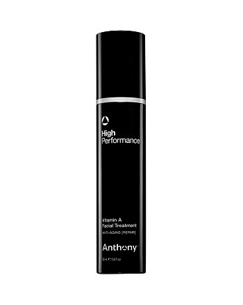Anthony - High Performance Vitamin A Facial Treatment