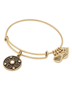 Alex and Ani Wings of Change Expandable Wire Bangle, Charity by Design Collection