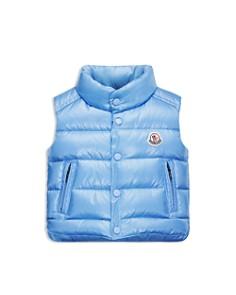 Moncler Boys' Bernard Puffer Vest - Baby - Bloomingdale's_0