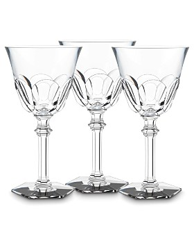 Baccarat - Harcourt Barware Collection
