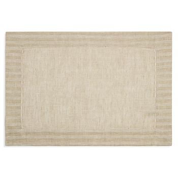 Mode Living - Greenwich Placemats, Set of 4