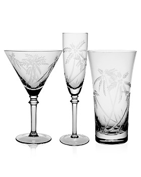 William Yeoward Crystal - Palmyra Glassware