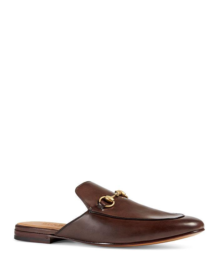 fb420606d0fd Gucci - Men s Kings Horsebit Slippers