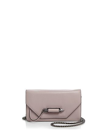 Mackage - Zoey Mini Leather Crossbody