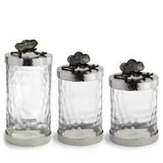 Michael Aram Black Orchid Canisters - Bloomingdale's Registry_0