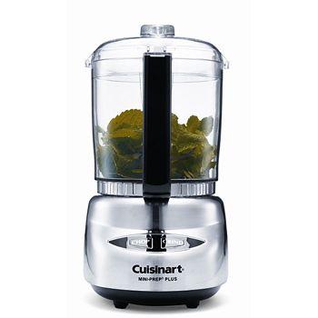 "Cuisinart - ""Mini-Prep Plus"" 3-Cup Food Processor by"