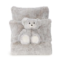 Hudson Park Collection - Frosted Faux Fur Collection - 100% Exclusive