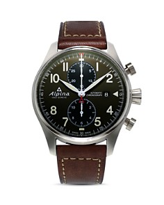Alpina Startimer Pilot Automatic Chronograph, 44mm - Bloomingdale's_0