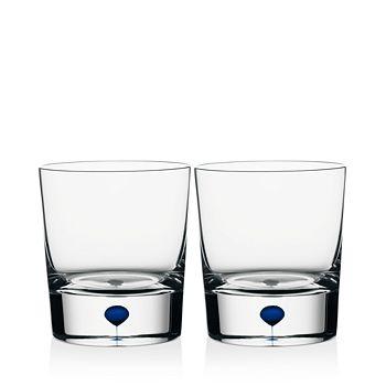 Orrefors - Intermezzo Old Fashioned Glass