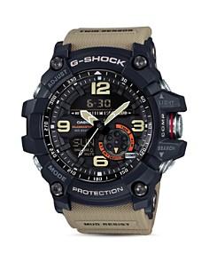 G-Shock Mudmaster Watch, 55.3mm - Bloomingdale's_0