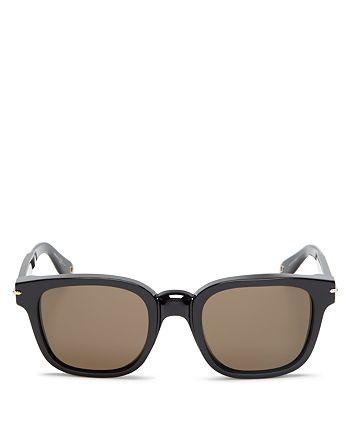 Givenchy - Men's Wayfarer Acetate Sunglasses, 56mm