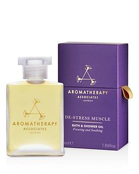 Aromatherapy Associates - De-Stress Muscle Bath & Shower Oil