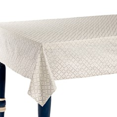 "John Robshaw Nashi Tablecloth, 70"" x 108"" - Bloomingdale's Registry_0"