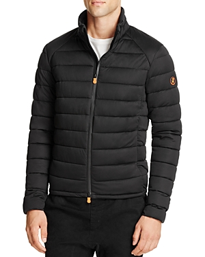 Save The Duck Packable Performance Jacket