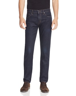 J Brand - Tyler Slim Fit Jeans in Wilson