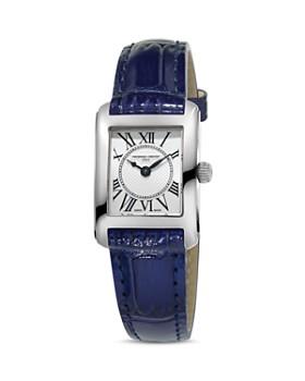 Frederique Constant - Classics Carree Quartz Watch, 23mm