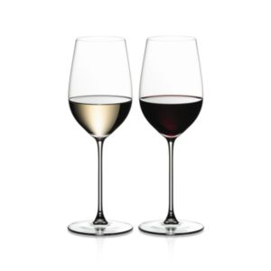 Riedel Veritas Riesling/Zinfandel Glass, Set of 2