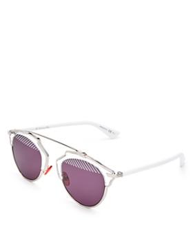 Dior - Women's So Real Pantos Sunglasses, 47mm