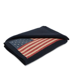 Americana Decor For Every Room Bold Red White And Blue
