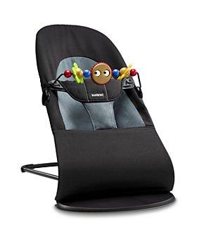 Babybjorn - Google Eyes Bouncer Toy Bar