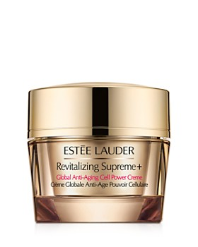 Estée Lauder - Revitalizing Supreme + Global Anti-Aging Cell Power Creme