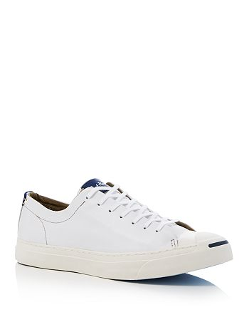 Converse - Jack Purcell Jack Lace Up Sneakers