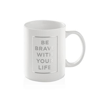 Fringe - Be Brave Mug