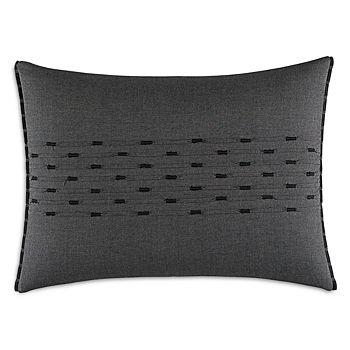 """Vera Wang - Center Folding Decorative Pillow, 15"""" x 20"""""""