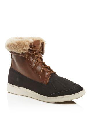 UGG® Roskoe Boots   Bloomingdale's
