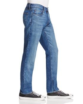 J Brand - Kane Straight Fit Jeans in Karnet