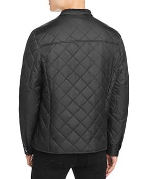 Men S Designer Jackets Amp Winter Coats Bloomingdale S