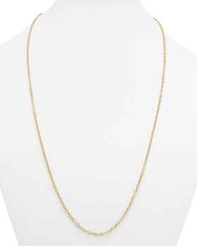 Temple St. Clair - 18K Yellow Gold Chain Necklace, 32""