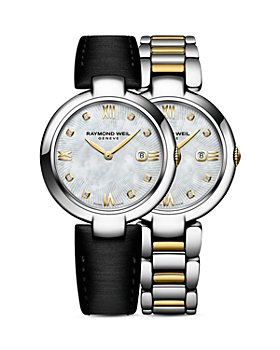 Raymond Weil - Shine Watch with Interchangeable Straps, 32mm
