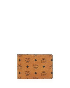 Mcm Claus Money Clip Wallet thumbnail
