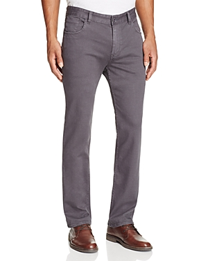 Robert Graham Milo Relaxed Fit Chino Pants