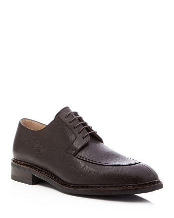 Paraboot - Rousseau Split Toe Dress Shoes